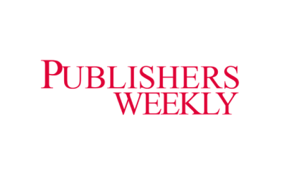 Review of Evolutionaries by Publisher's Weekly